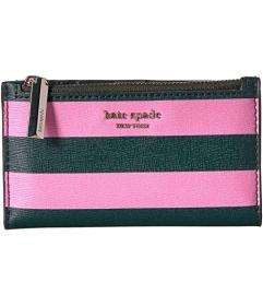 Kate Spade New York Small Slim Bifold Wallet