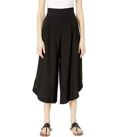 See by Chloe High-Rise Wide Leg Pants