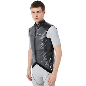 Oakley Jawbreaker Road Vest - Blackout