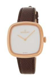 Gomelsky by Shinola Women's Eppie Sneed Leather St