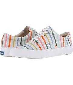 Keds Keds x Rifle Paper Co. - Anchor Happy Stripe