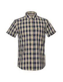 WRANGLER - Checked shirt
