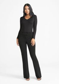Tall Stanton Flare Pant