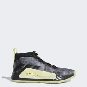 Adidas Dame 5 Shoes