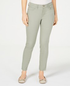 Charter Club Bristol Skinny Ankle Jeans, Created f