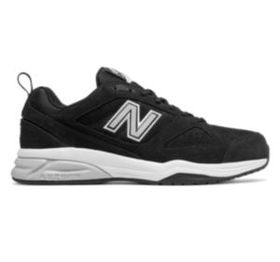 New balance Men's 623v3 Suede