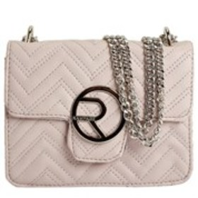 RAMPAGE Rampage Quilted Mini Crossbody