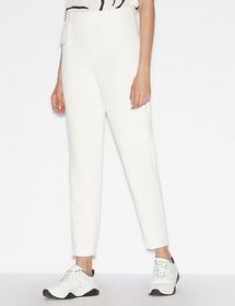 Armani CIGARETTE TROUSERS