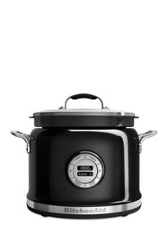 KitchenAid Onyx Black 4 Quart Multi Cooker