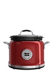 KitchenAid Candy Apple 4 Quart Multi-Cooker