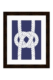 PTM Images Nautical Ropes II Wall Art