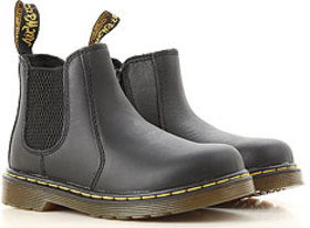 Dr. Martens Kids Clothing for Boys