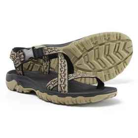 Telluride Pyramid Sport Sandals (For Men) in Black