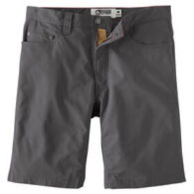 MOUNTAIN KHAKIS Men's LoDo Slim-Fit Short