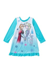 AME Disney(R) Frozen Nightgown (Toddler Girls)