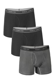 Vince Camuto Boxer Briefs - Pack of 3