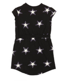 Converse a.o.p word mark dress (4-6x)