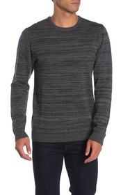 Heritage Space Dyed Knit Sweater