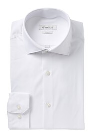 Perry Ellis Tech Slim Fit Shirt