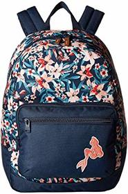 Roxy Kids The Little Mermaid Happy At Home Backpac