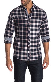 Heritage Plaid Flannel Shirt