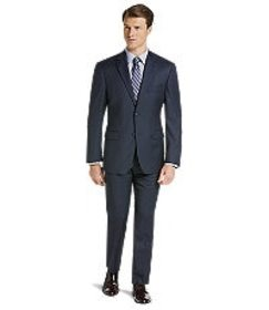 Jos Bank 1905 Collection Tailored Fit Suit with wi