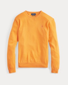 Ralph Lauren Washable Cashmere Sweater