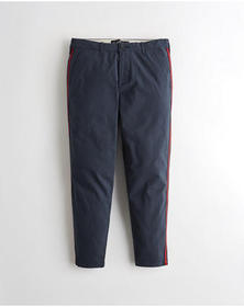 Hollister Hollister Epic Flex Taper Chino Pants, N