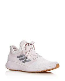 Adidas - Women's Edge Lux 3 Knit Low-Top Sneakers