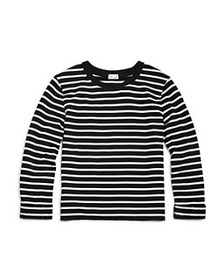 Splendid - Girls' Long Sleeve Striped Top - Big Ki