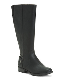 LIFESTRIDE Comfort Riding Boots