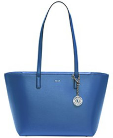 DKNY Sutton Leather Bryant Medium Tote, Created fo