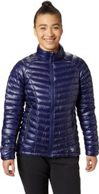 Mountain Hardwear Ghost Whisperer Down Jacket - Wo