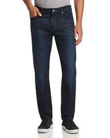 7 For All Mankind - Adrien Tapered Fit Jeans in Pe