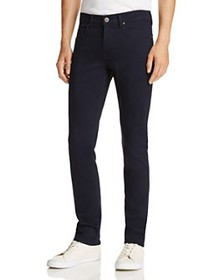 PAIGE - Lennox Slim Fit Jeans in Gisley