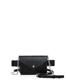 Botkier - Vivi Leather Belt Bag