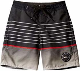 Quiksilver Kids Swell Vision Boardshorts (Big Kids