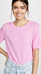 Splendid Zoe Short Sleeve Tee