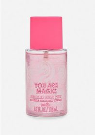 Justice Just Shine You Are Magic Body Mist