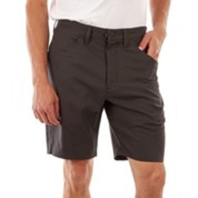 Mens Straight Fit Stretch Shorts