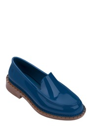 Melissa Patent Loafer