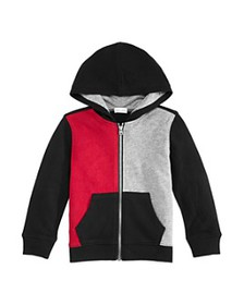 Splendid - Boys' Color-Block Hoodie - Little Kid