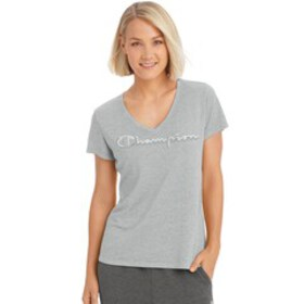 Women's Champion Authentic Wash Tee