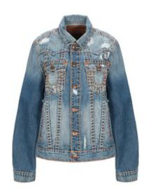 TRUE RELIGION - Denim jacket
