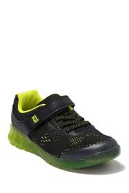 Stride Rite Made2Play(R)Lighted Neo Sneaker (Todd