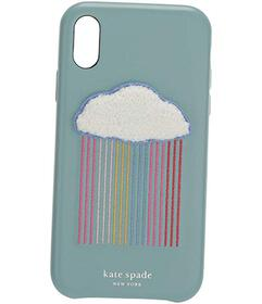 Kate Spade New York Rainbow Cloud Patch Phone Case