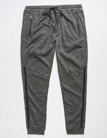SUBCULTURE Space Dye Mens Jogger Pants_