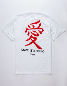 RSQ Love Drug Mens T-Shirt_