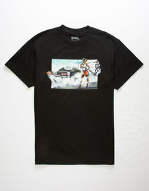 DGK Burnout Mens T-Shirt_