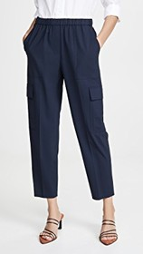 Theory Easy Cargo Travel Pants